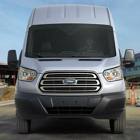 2016 Ford Transit Available Near Rio Rancho