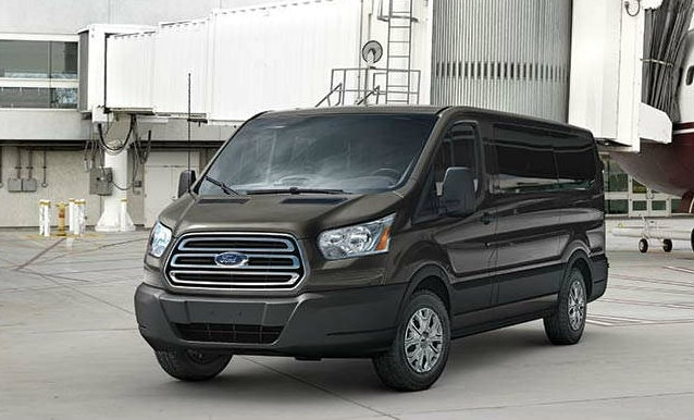 2017 Ford Transit Connect near Rio Rancho