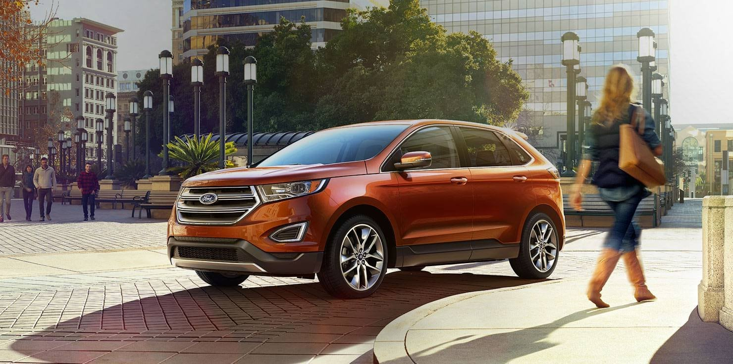 2015 Ford Edge Available in Rio Rancho