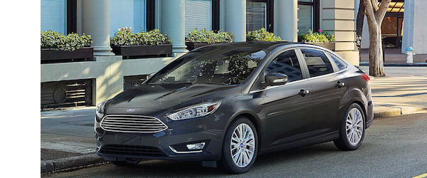 2015 Ford Focus Available in Rio Rancho