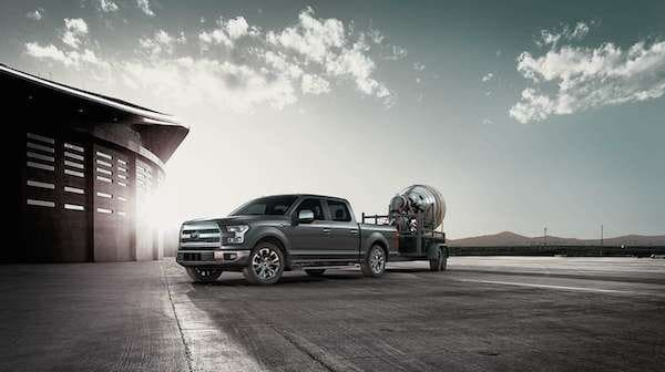 2015 Ford F-150 Available in Rio Rancho