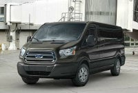 2017 Ford Transit Connect in Albuquerque