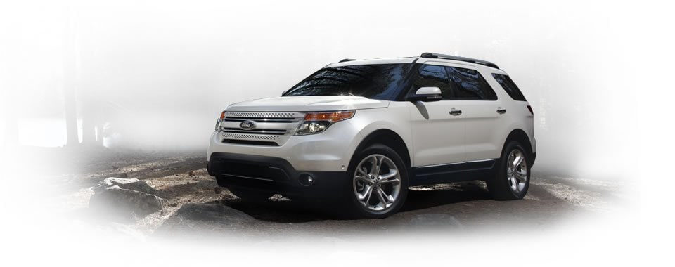 2015 Ford Explorer Available in Rio Rancho