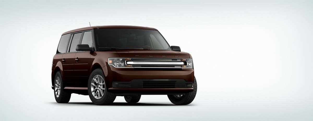 2015 Ford Flex Available in Rio Rancho