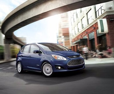 2016 Ford C-Max Available Near Rio Rancho