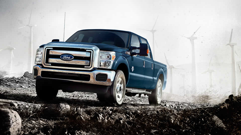 2015 Ford Super Duty Albuquerque