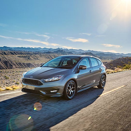 2016 Ford Focus Available Near Rio Rancho
