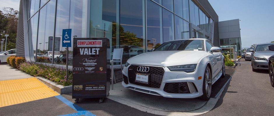 Used Audi S4 for Sale in Irvine, CA | Edmunds