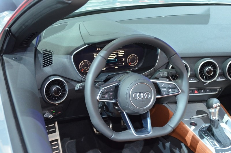 Boardwalk Audi Plano Used Cars