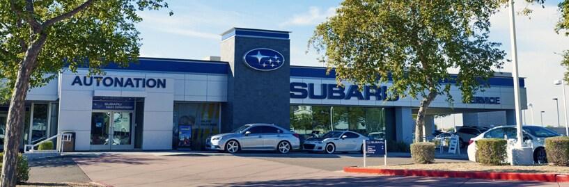 About Subaru Dealer