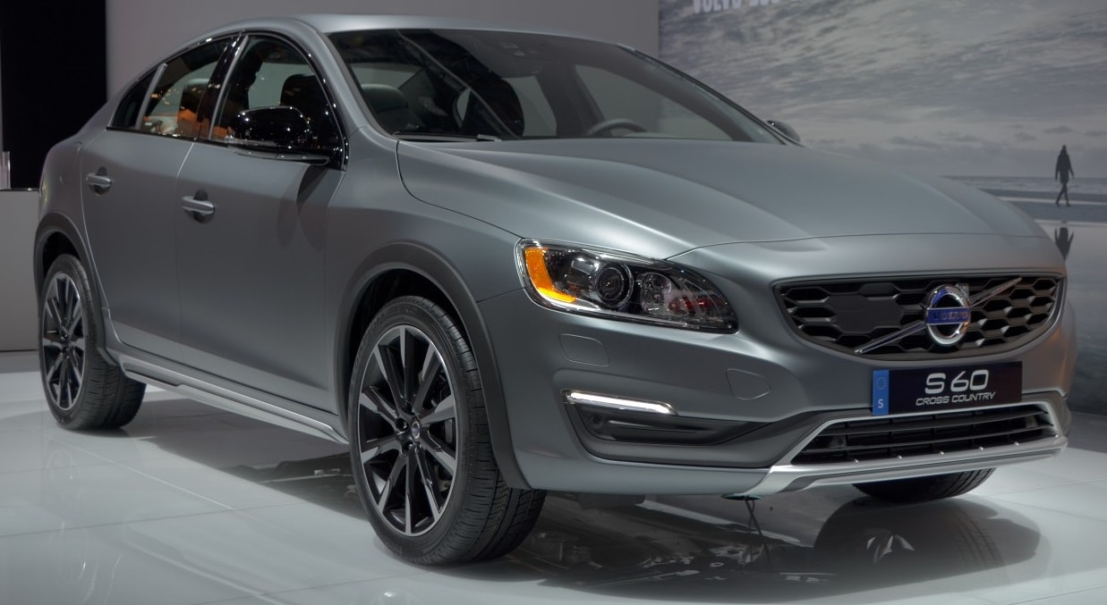 AutoNation Volvo Cars San Jose | New Volvo dealership in San Jose, CA 95129