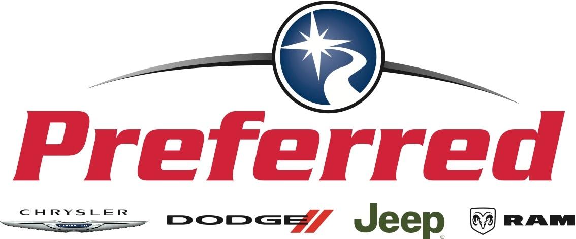 Preferred Automotive Collection New Dodge Jeep Gmc Autos