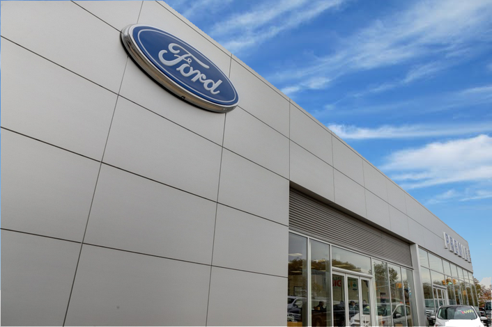 Car Dealerships In Brooklyn >> Premier Brooklyn Ford Lincoln New Ford Dealership In Brooklyn Ny