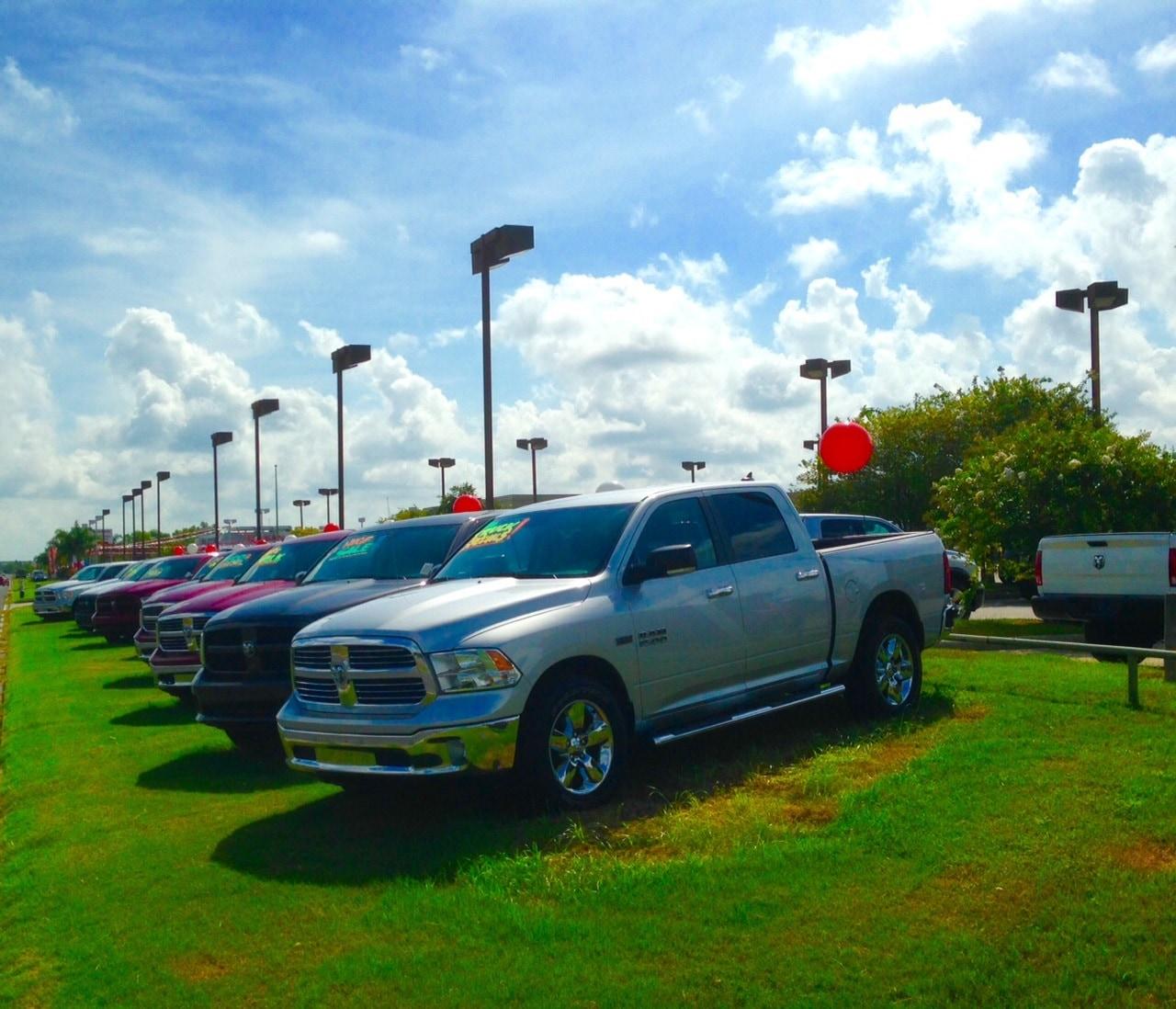 Contact Premier Chrysler Jeep Dodge Ram