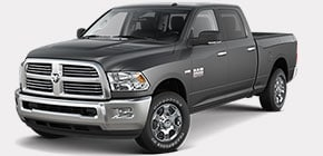 New Ram 2500 for Sale in Princeton IL