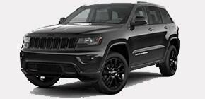 New 2017 Jeep Grand Cherokee in Princeton IL
