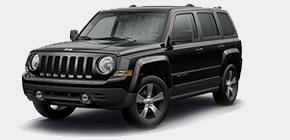 Used Jeep Patriot for Sale in Mendota IL