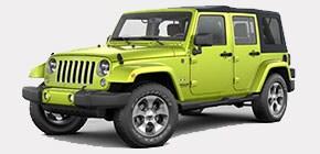 New Jeep Wrangler Unlimited for Sale in Mendota IL