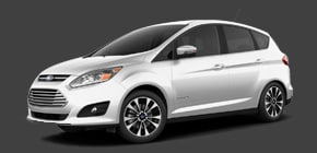 New Ford C-MAX for Sale Rochelle IL: