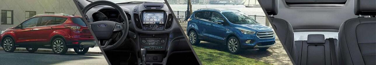 New Ford Escape for Sale Princeton IL
