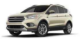 New Ford Escape for Sale Rochelle IL: