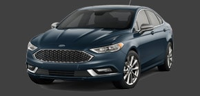 New Ford Fusion for Sale Rochelle IL: