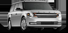 Ford FLEX Princeton IL
