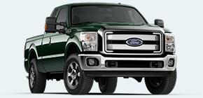 Ford Super Duty Princeton IL