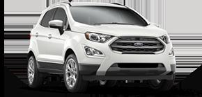 Ford EcoSport Princeton IL