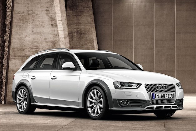 2013 audi a4 allroad available in the us fingers crossed prestige audi. Black Bedroom Furniture Sets. Home Design Ideas