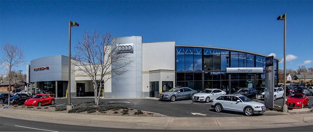 Aurora Used Car Dealership  Serving Aurora amp Denver CO