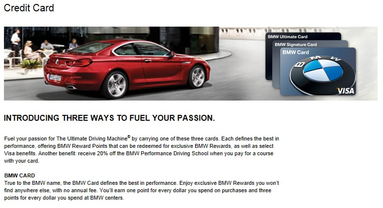 My bmw card the best famous bmw 2017 bmw credit card access c romford bookmarktalkfo Choice Image