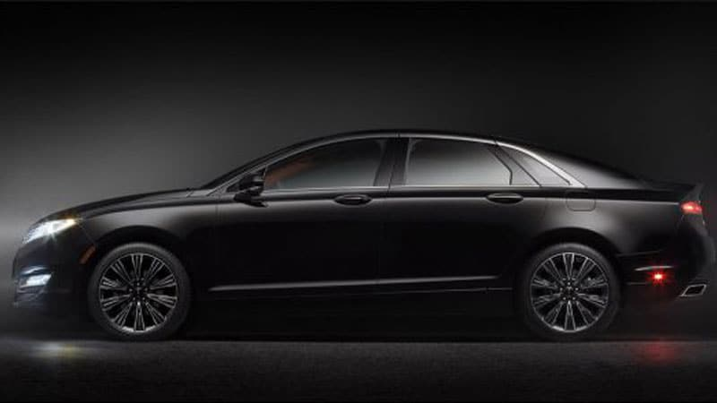 2017 lincoln mkz black best new cars for 2018. Black Bedroom Furniture Sets. Home Design Ideas