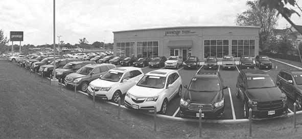 Prestige Family Of Fine Cars New Lexus Mini Toyota Collision Mercedes Benz Bmw Dealership