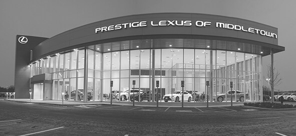 Prestige Family Of Fine Cars New Lexus Mini Toyota