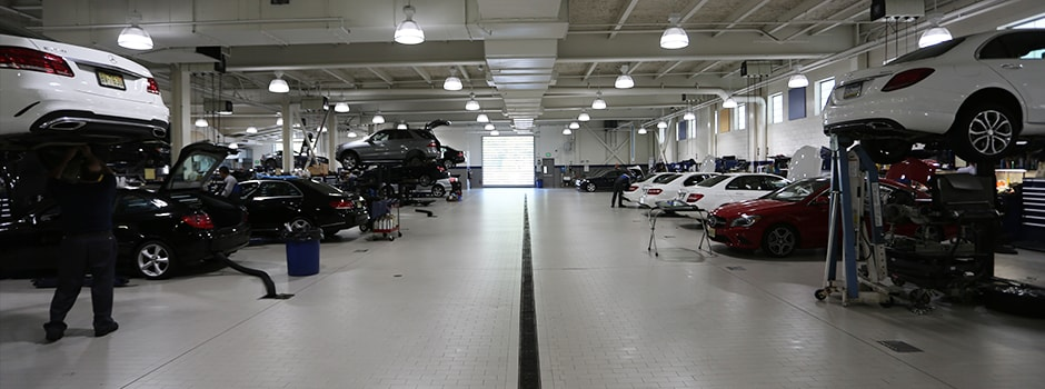 Prestige motors mercedes benz dealership in paramus nj for Authorized mercedes benz service centers near me