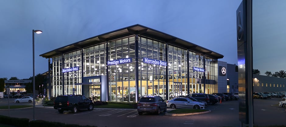 Mercedes benz of paramus new mercedes benz dealership in for Mercedes benz dealers in new jersey