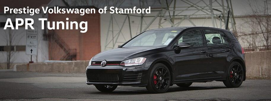 Volkswagen APR Performance Parts in Stamford, CT