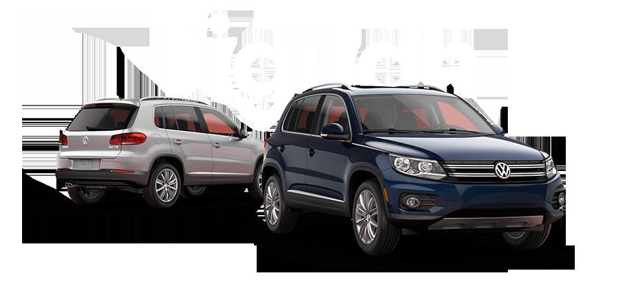 2015 Volkswagen Tiguan for Sale