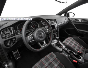 2016 Volkswagen Golf GTI Review Turnersville NJ | Prestige Volkswagen
