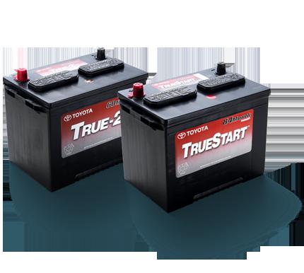 Batteries Preston Toyota New Toyota Scion Dealership