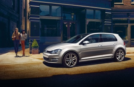 Preston Vw Of Boardman New Volkswagen Dealership In
