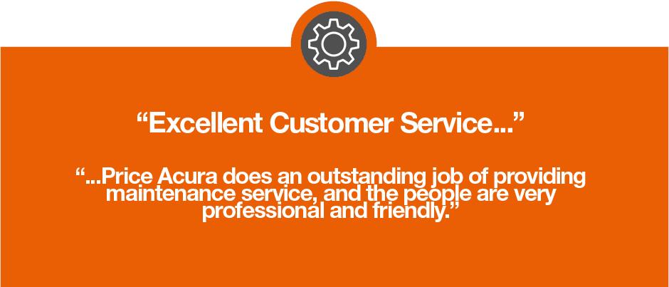 Acura Service Center Dover DE Price Acura - Acura extended warranty cost