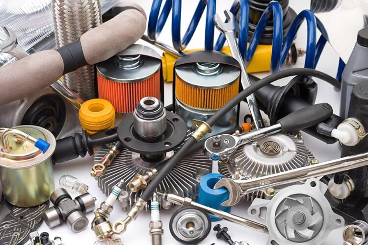 Chrysler Dodge Jeep RAM OEM Parts