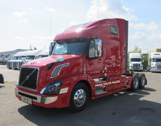 2018 volvo 670 for sale. beautiful for 2018 volvo 670 just like new  with volvo for sale v