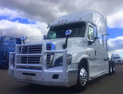 2017 FREIGHTLINER CASCADIA BIG POWER
