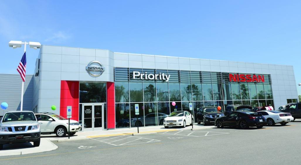 Marvelous Priority Nissan Williamsburg: Nissan Dealership Williamsburg VA | Near  Virginia Beach