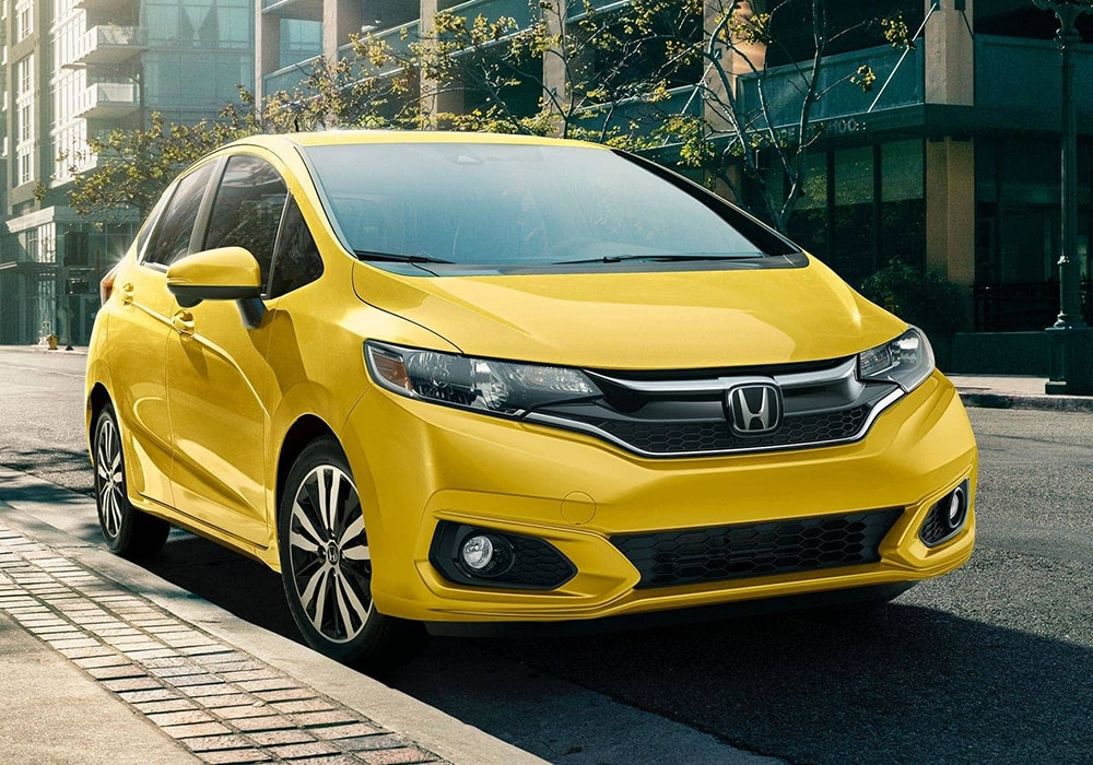 Shop for the 2019 Honda Fit for Sale in Tallahassee, FL