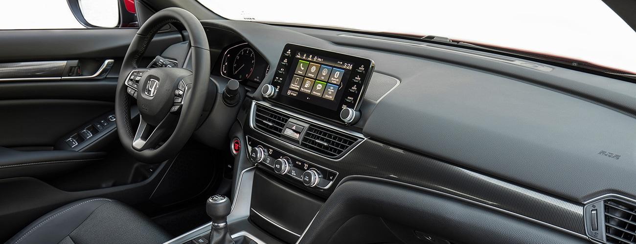 2018 Honda Accord Sport Exterior