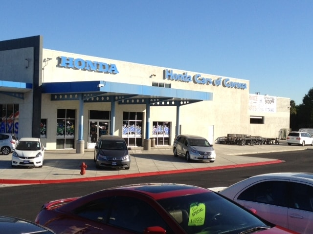 honda cars of corona new honda dealership in corona ca